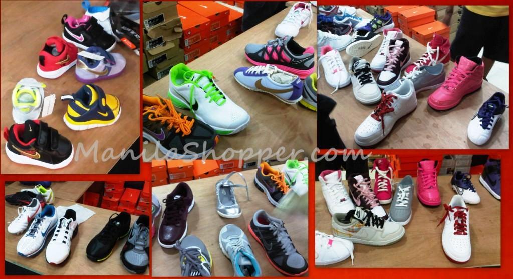 Greenhills Jordan Shoes