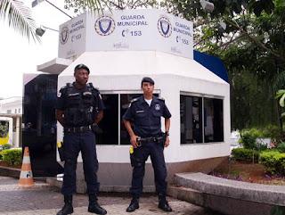 Concurso da Guarda Civil Municipal de Varginha (MG) tem 1057 inscritos