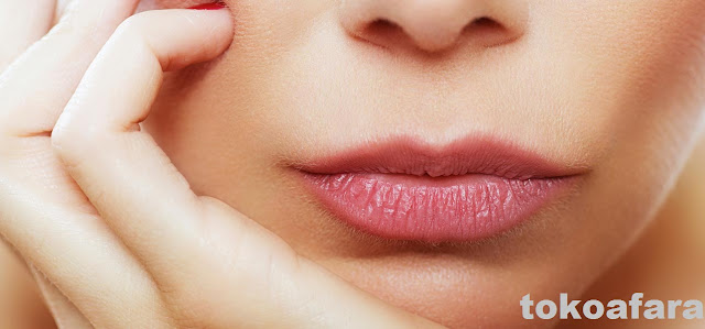 5 Cara Praktis Agar Bibir Tidak Kering