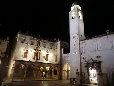dubrovnik centro historico