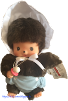 Bebichhichi boy L size - référence 235060 - sekiguchi