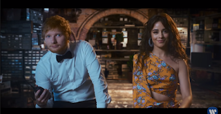 Video Ed Sheeran - South of the Border (feat. Camila Cabello & Cardi B) Mp4 Download