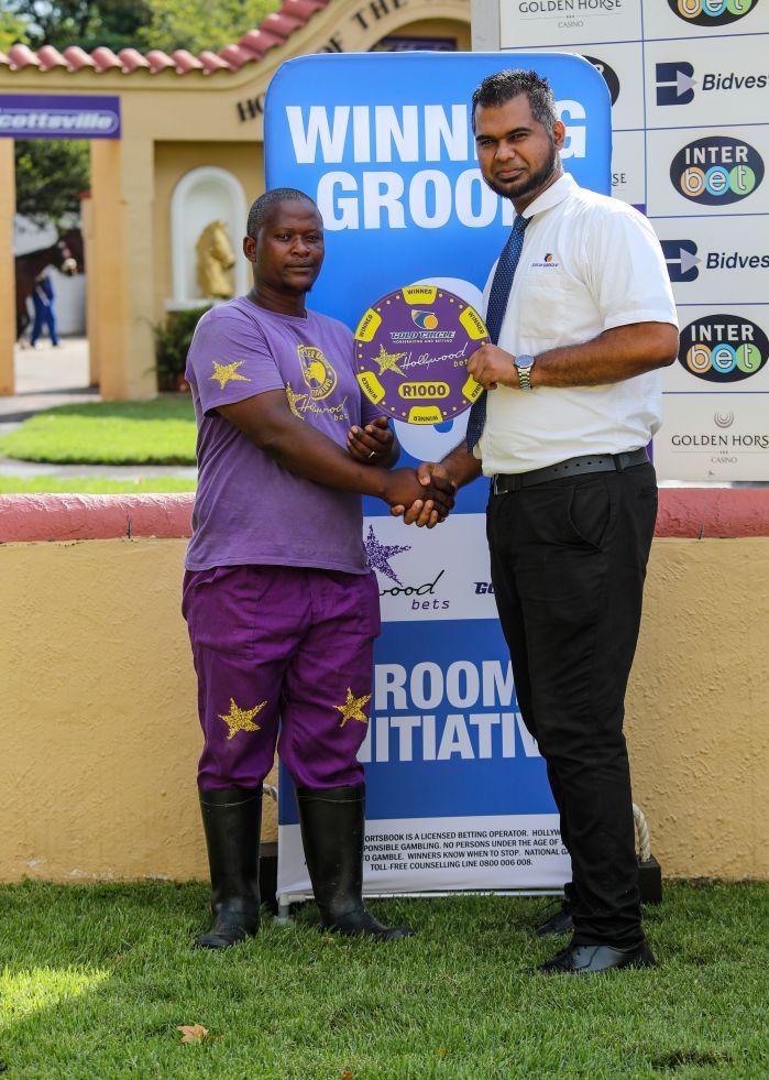 20200126 - Race 6 - Masivuye Nzilane - KRISHNIES JET