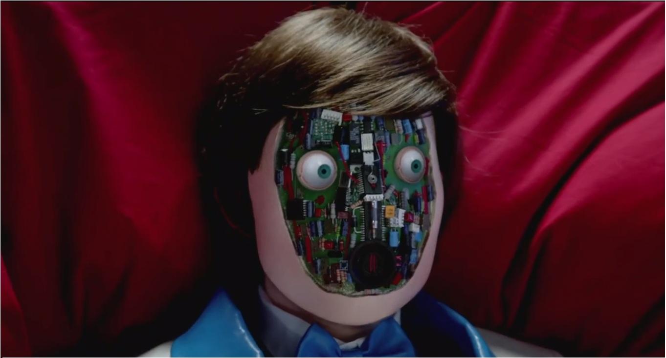 Breakbot - My Toy - Videoclip