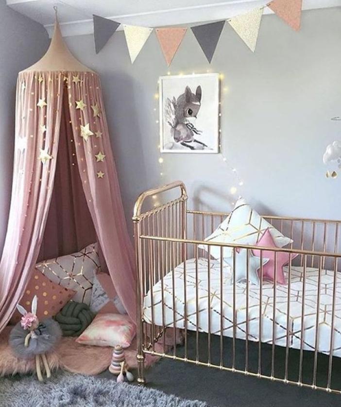 quarto de bebê-quarto de bebê completo-quarto de bebê simples-quarto de bebê decorado-bebé-recém-nascido-maternidade-berço