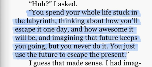 Looking For Alaska Tumblr: Looking For Alaska: May 2013