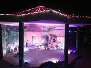 Jamshedpur Jubilee Park 3rd March Light Show