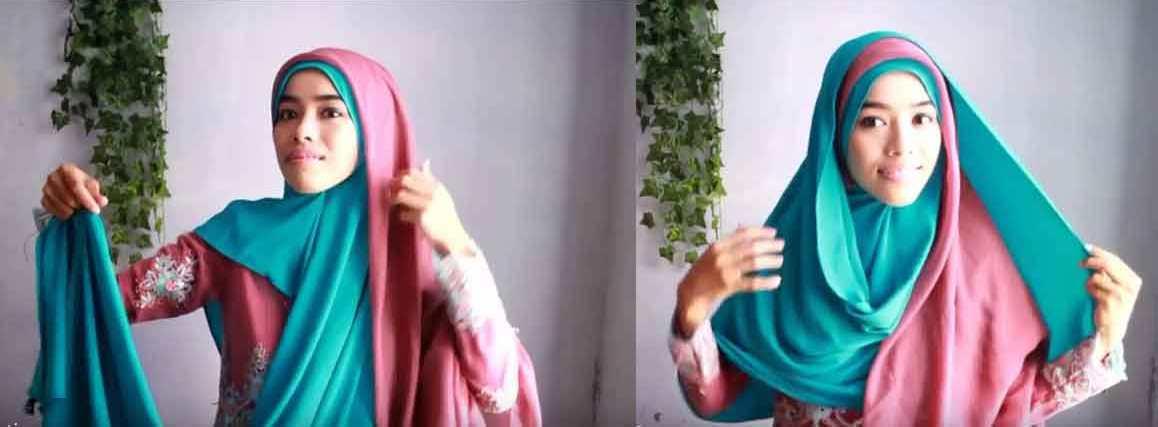 tutorial hijab syar'i3