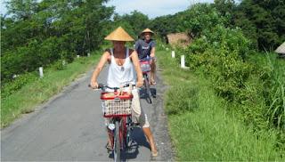 CYCLING TOURS YOGYAKARTA