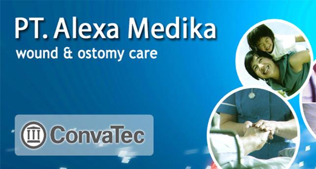 Lowongan Kerja PT. Alexa Medika Makassar