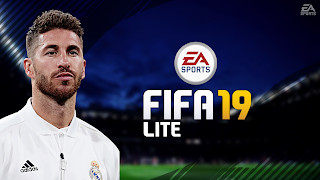 FIFA 19 Lite 600 MB Android Offline Best Graphics
