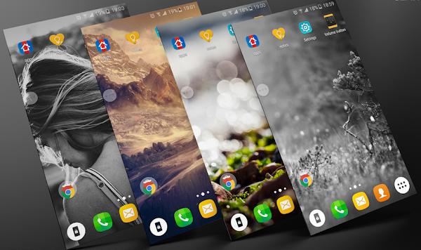 AJAIB! Cara Ubah Wallpaper Android Otomatis