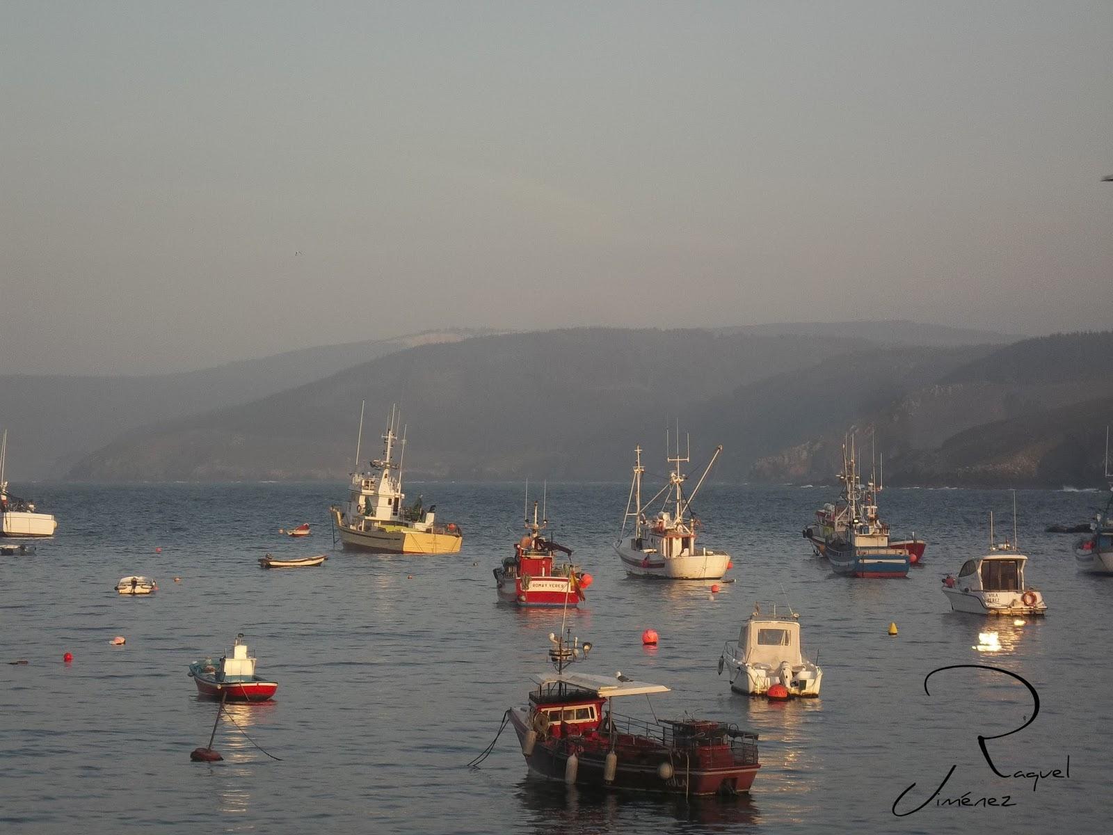 puesto pesquero