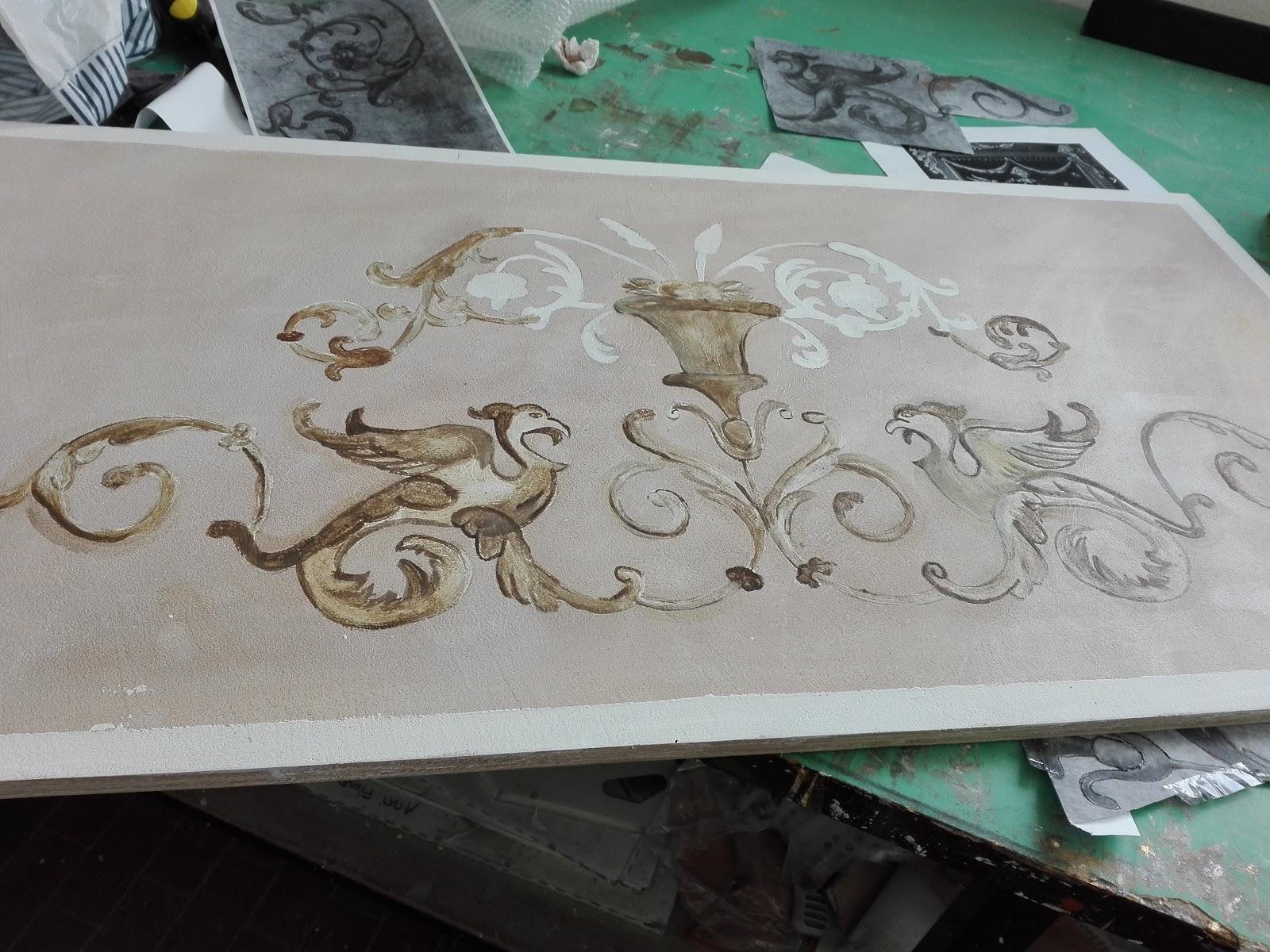 Arti Fiorentine creazioni artistiche, artistic creations. Made in ...