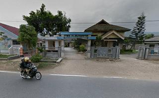 Balai Kantor Desa Tanjung Puro