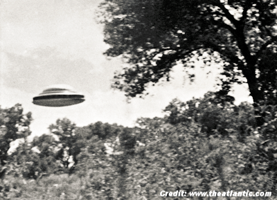 UFOs & Why People Don't Trust Science