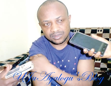 Why I prefer kidnapping to bank robbery —Evans