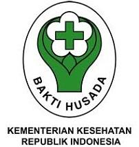 Logo Kementerian Kesehatan Republik Indonesia