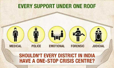 One Stop Centre in Every District
