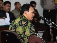 Ahok Dituntut 2 Tahun Percobaan, Pemuda Muhammadiyah: Hukum di Indonesia Seperti Dagelan Sandiwara