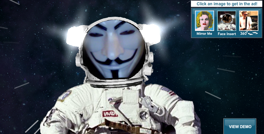 Exploring OddCast: Text to Speech, 3D Photo Face