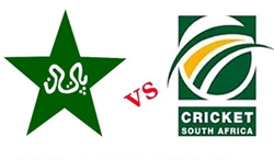 South Africa Vs Pakistan