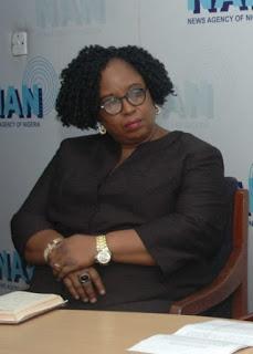 Mrs Frances Iweha-Onukwu