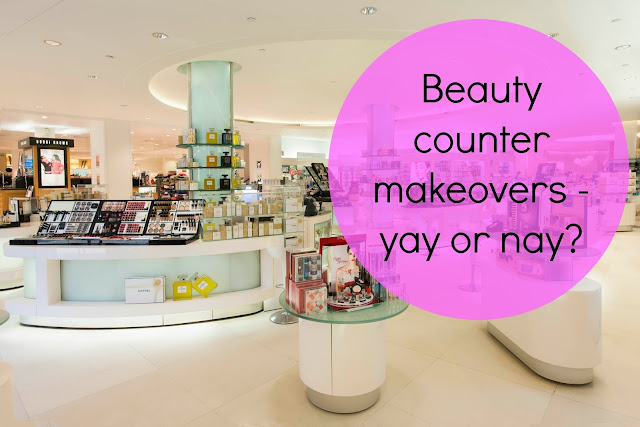 beauty counters