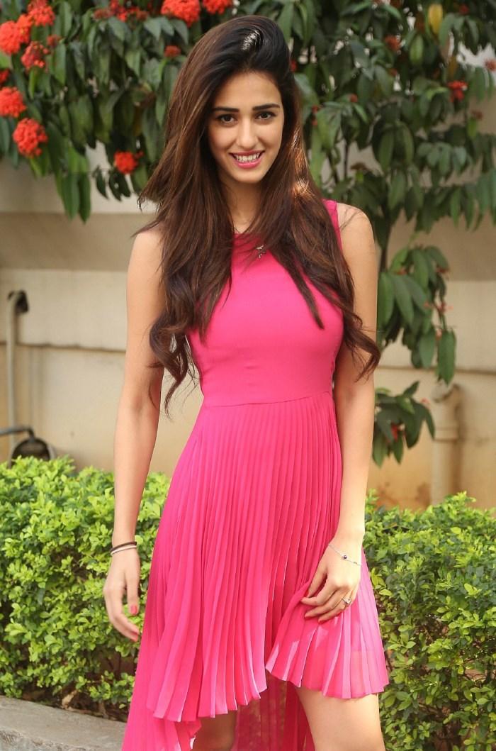Hot pics of Disha Patani is an Indian film actress and model
