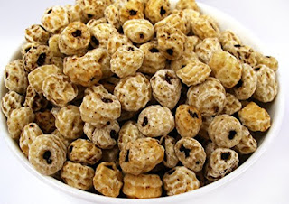 "Amazing Health Benefits of Tiger Nuts ""AYA"""