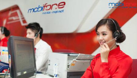 Gọi  tổng đài 9090 Mobifone để hỗ trợ tốt nhất