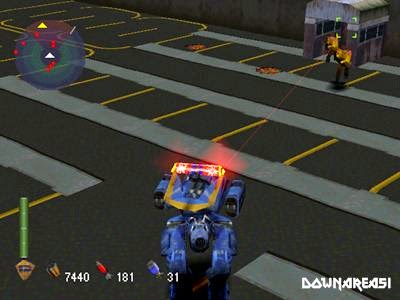 Download Game PS1 Future Cop LAPD Full - Download Game PS1 PSP Roms