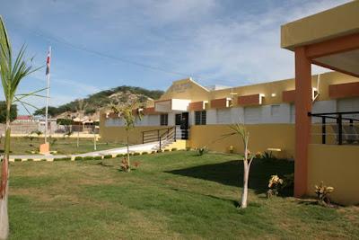 """Demandan nombramientos de médicos hospital """"Teófilo Gautier"""" en  Las Salinas"""