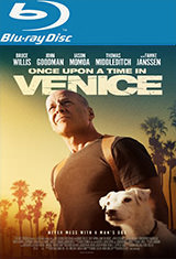 Once Upon a Time in Venice (2017) BRRip Subtitulos Latino / ingles AC3 5.1