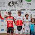 Karl Markt y Mayalen Noriega se llevan la victoria en el primer día de la 4 Stage MTB Lanzarote