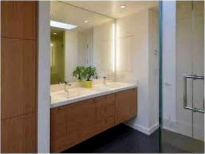 Bathroom Storage Homebase