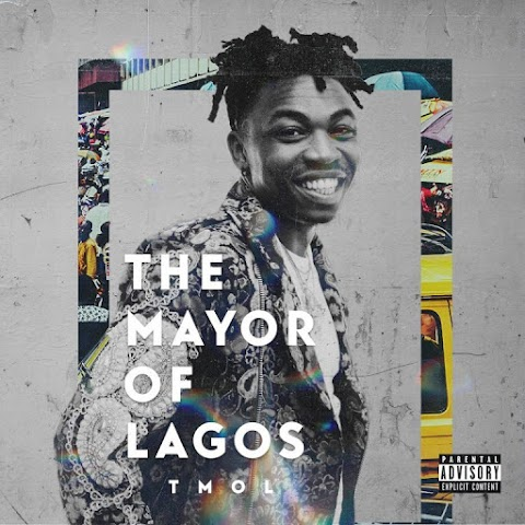 [Download Album] Mayorkun – The Mayor of Lagos