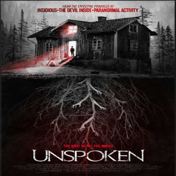 The Unspoken, Film The Unspoken, The Unspoken Synopsis, The Unspoken Trailer, The Unspoken Review, Download Poster Film The Unspoken 2016
