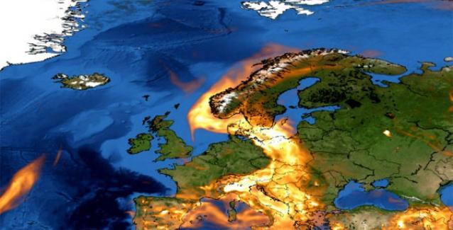 Μέχρι το 2030 το κλίμα της Γης θα μοιάζει με εκείνο που είχαμε πριν 3 εκατομμύρια χρόνια!