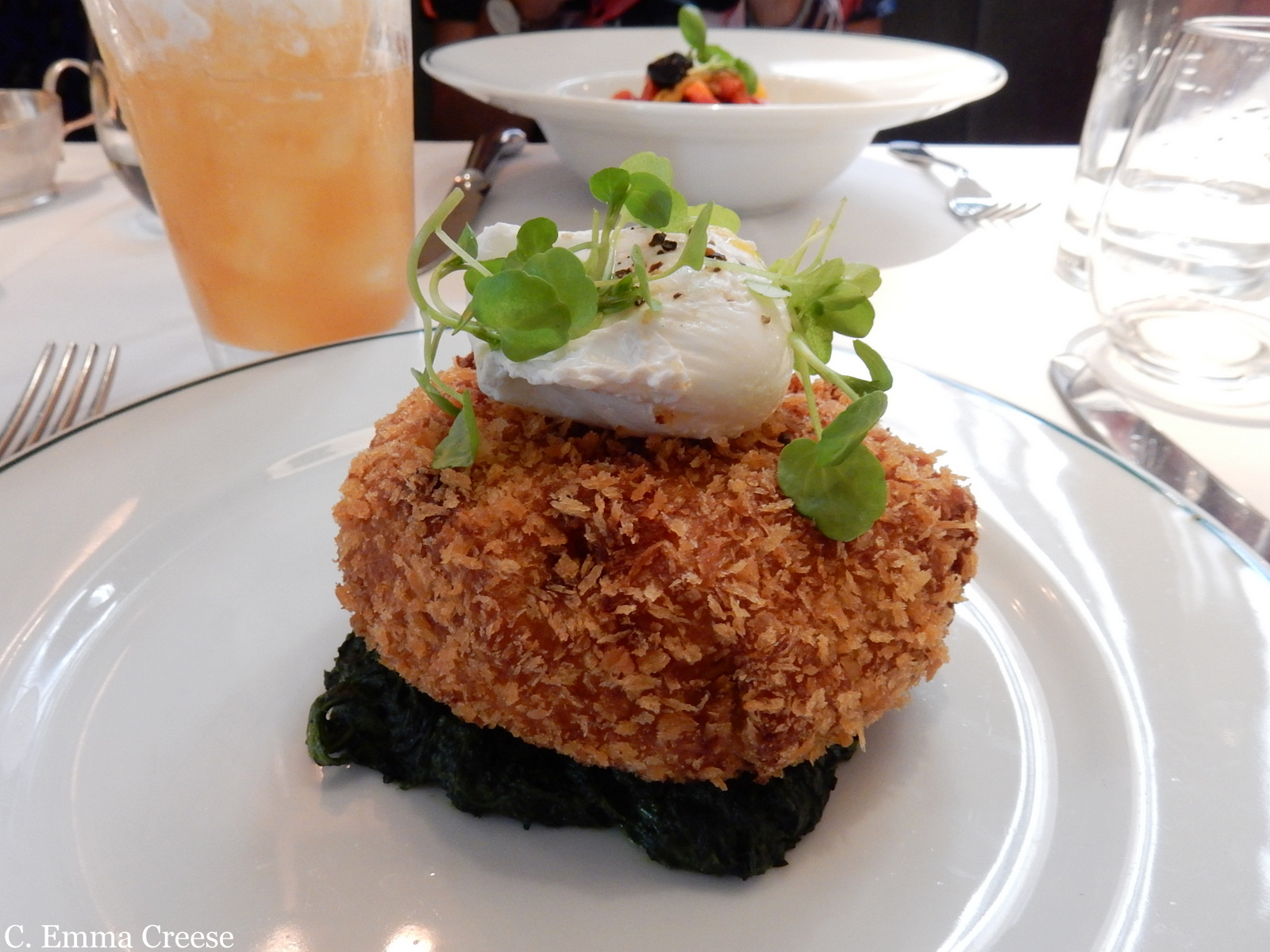 The Ivy Kensington 10 of the best luxury London brunches Adventures of a London Kiw