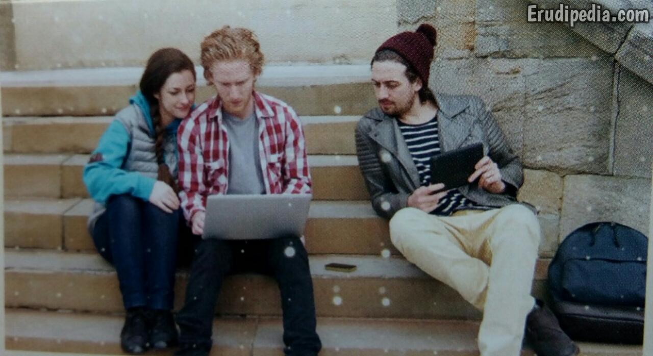 five best online jobs for students