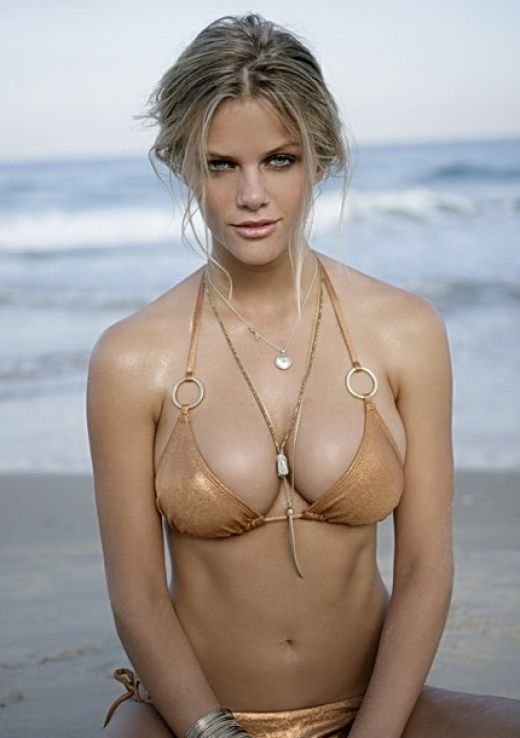 brooklyn decker pictures and wallpapers hollywood