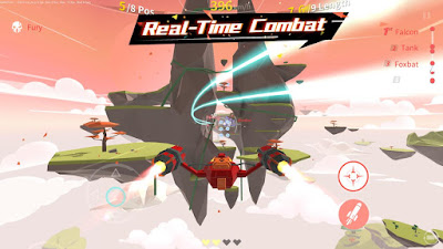 Planet Sprint APK + OBB for Android