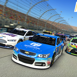 Real Racing 3 v4.1.6 APK for Android Download