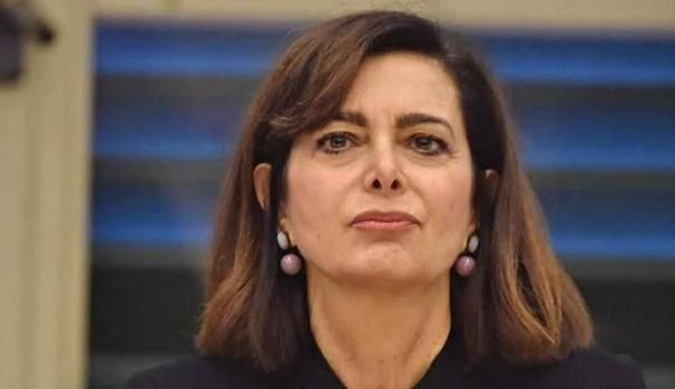 Buongiornolink - Trovato l'autore del post choc contro la Boldrini