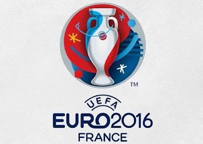 """""""Euro 2016 Perancis"""""""