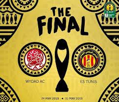 اون لاين موعد بدأ مشاهدة مباراة الوداد الرياضي والترجي التونسي في مقابلة نهائي دوري ابطال اوروبا 24-5-2019 اليوم بدون تقطيع