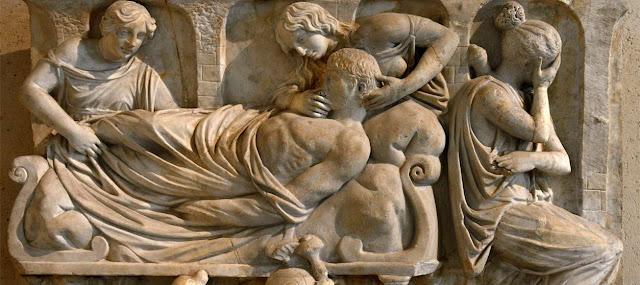 Herencias y antigua Roma