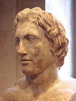 Conquistadores, Alejandro Magno