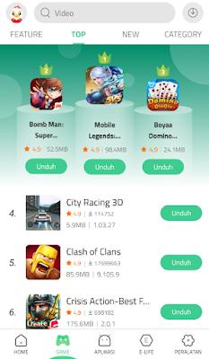 Game Premium Android Gratis Terbaik Agustus 2017 - 9apps